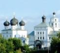 Вятский Свято-Успенский Трифонов монастырь