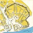 Схема города Хлынова XVII века