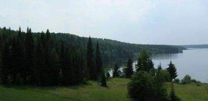 Вятские пейзажи